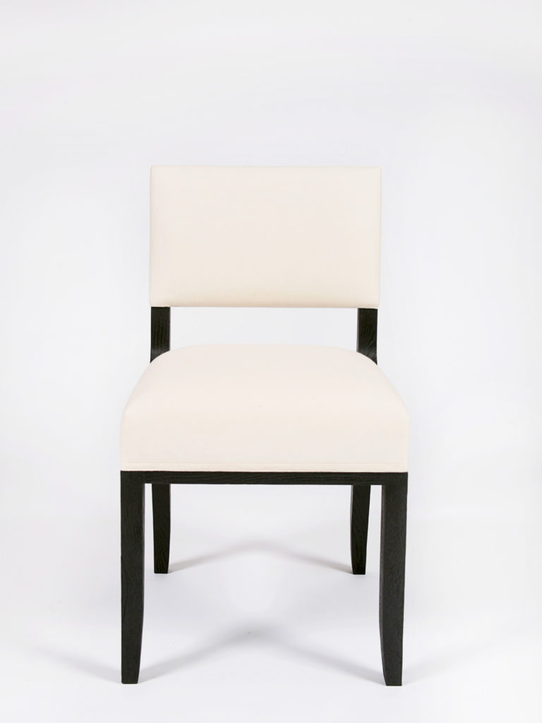 1940s Style Dining Chair Rupert Bevan